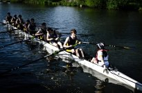 M1Eights2012OnTheStart