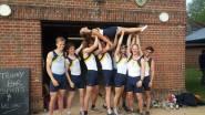 Summer Eights 1 M1 To heads on three